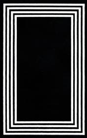 1295 Siyah Beyaz