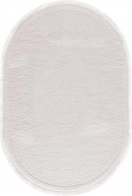 4018 Beyaz Oval